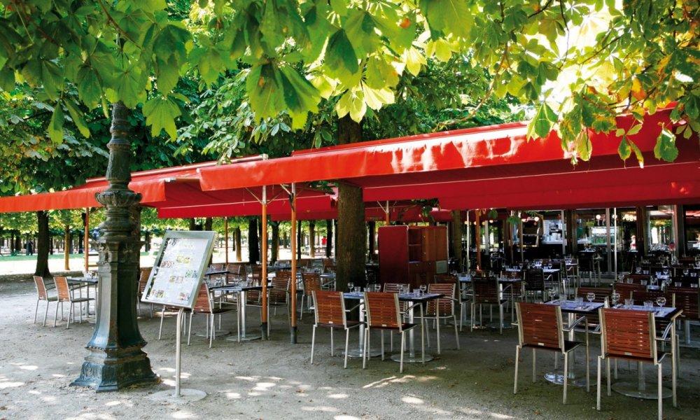 bar LE CAFÉ DES MARRONNIERS