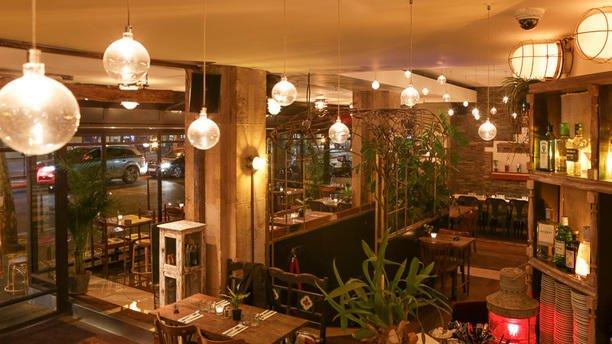 Bar Le Spicy Home Paris à réserver ou privatiser