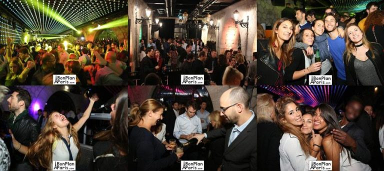 AfterWorkParis: Où sortir le jeudi en after work ?