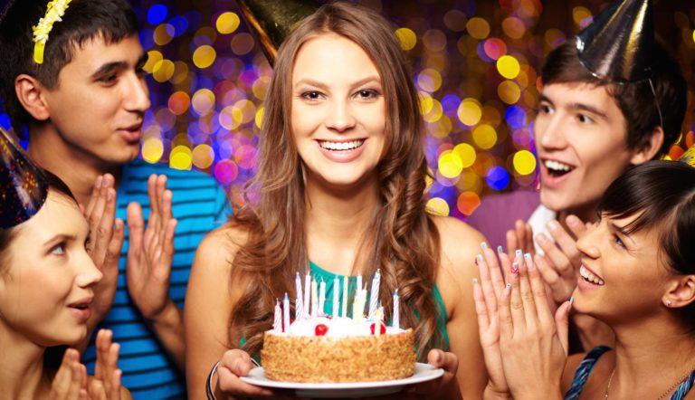 Fêter son anniversaire à paris