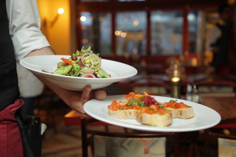 Réserver et privatiser un restaurant à Paris